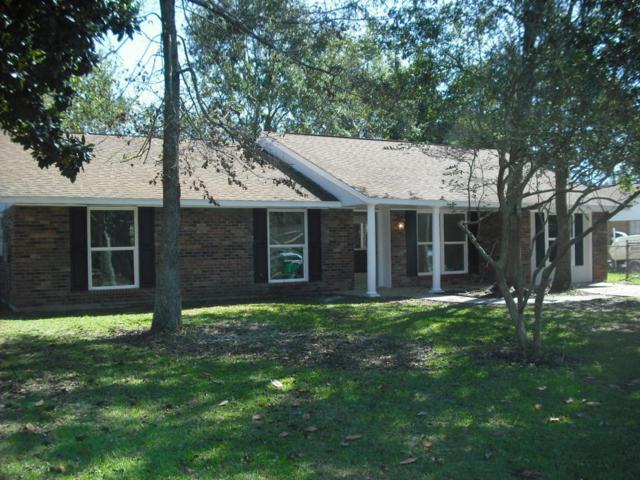 740 Holly Hills Dr, Biloxi, MS 39532 (MLS #326219) :: Amanda & Associates at Coastal Realty Group
