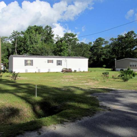 8515 Ellis Rd, Pass Christian, MS 39571 (MLS #326221) :: Amanda & Associates at Coastal Realty Group