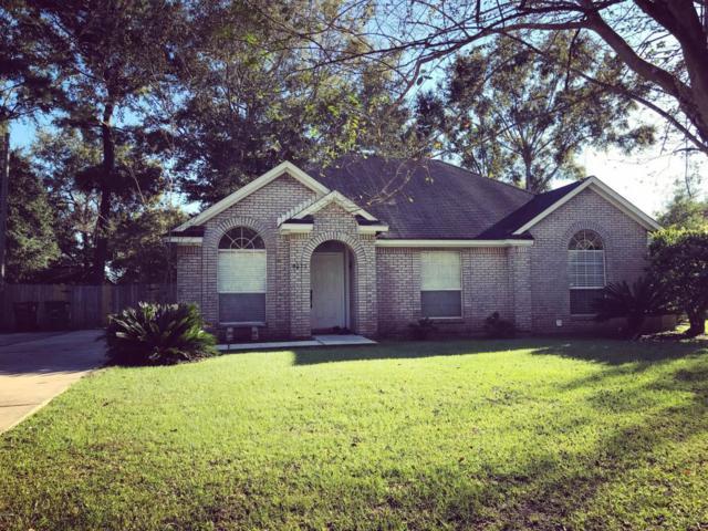 9673 W Oaklawn Rd, Biloxi, MS 39532 (MLS #326246) :: Amanda & Associates at Coastal Realty Group