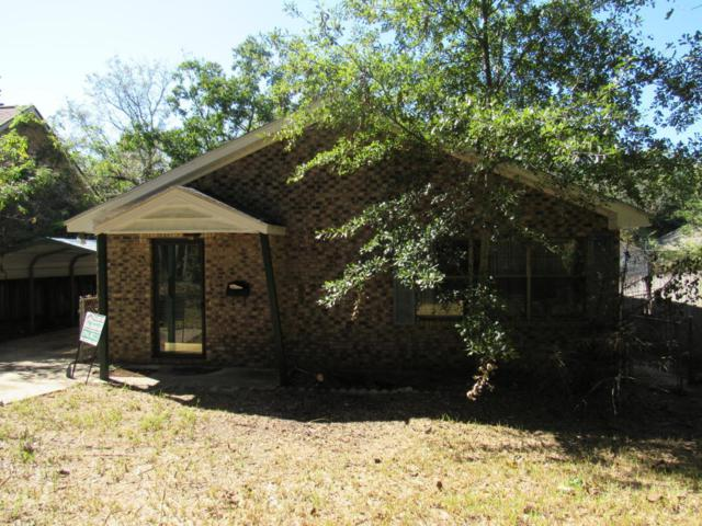 241 Ethel Ct, Biloxi, MS 39530 (MLS #326253) :: Amanda & Associates at Coastal Realty Group