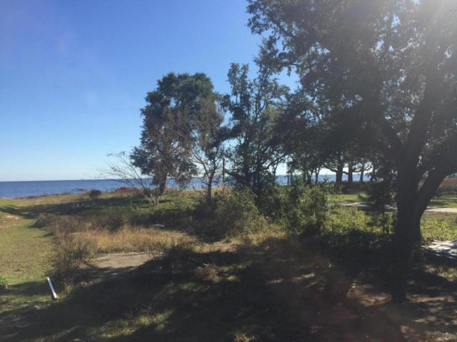 Lot 46 &47 E Belle Fontaine, Ocean Springs, MS 39564 (MLS #326260) :: Amanda & Associates at Coastal Realty Group