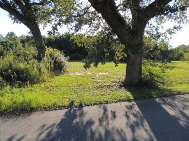 217 Favre St, Waveland, MS 39576 (MLS #326262) :: Amanda & Associates at Coastal Realty Group