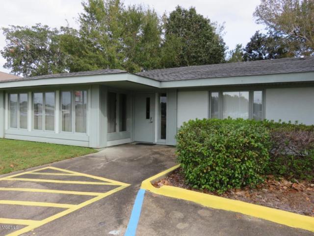 330 Hwy 90, Gautier, MS 39553 (MLS #326283) :: Amanda & Associates at Coastal Realty Group