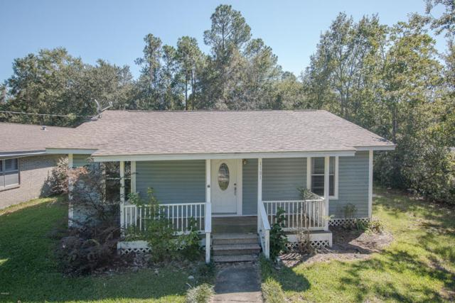 1101 Iris St, Long Beach, MS 39560 (MLS #326285) :: Amanda & Associates at Coastal Realty Group
