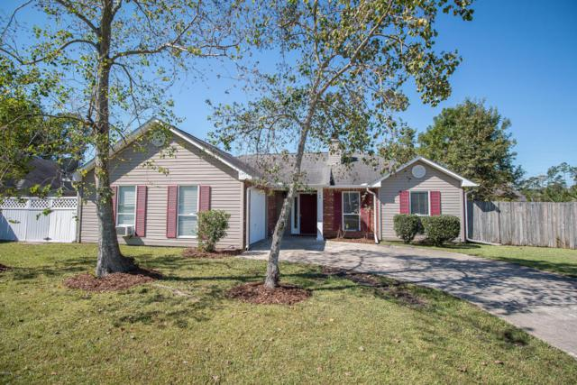 103 April Ln, Ocean Springs, MS 39564 (MLS #326289) :: Amanda & Associates at Coastal Realty Group