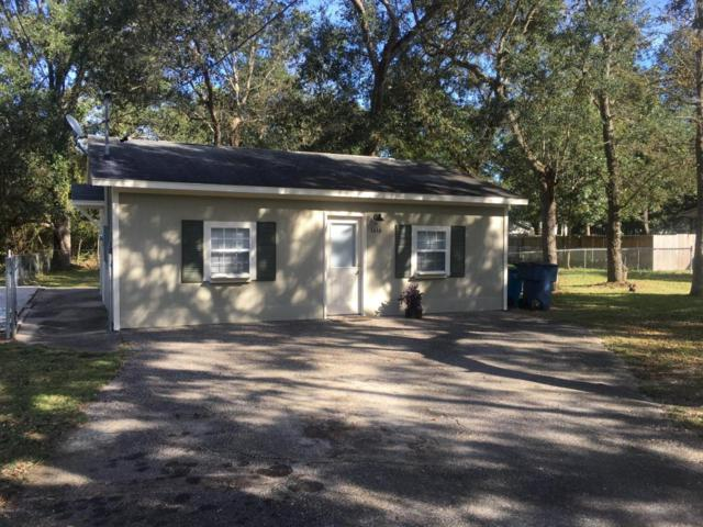 1616 Hunt, Ocean Springs, MS 39564 (MLS #326295) :: Amanda & Associates at Coastal Realty Group