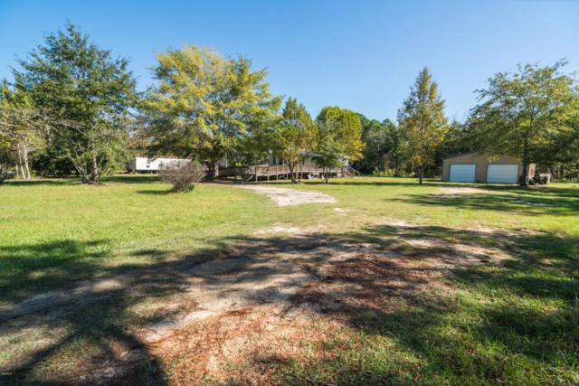7270 Longridge Rd, Long Beach, MS 39560 (MLS #326572) :: Amanda & Associates at Coastal Realty Group