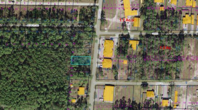 9045 Mclaurin St, Waveland, MS 39576 (MLS #326689) :: Amanda & Associates at Coastal Realty Group