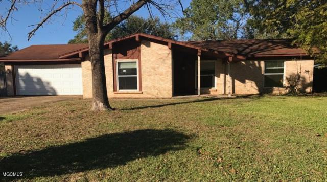 4955 Huntington Dr, Gautier, MS 39553 (MLS #326883) :: Amanda & Associates at Coastal Realty Group