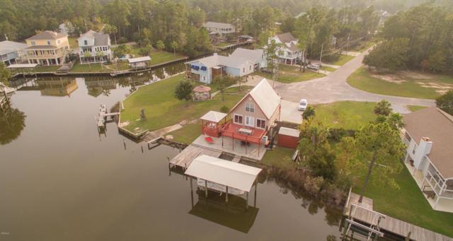 136 Youngswood Loop, Pass Christian, MS 39571 (MLS #326977) :: Amanda & Associates at Coastal Realty Group