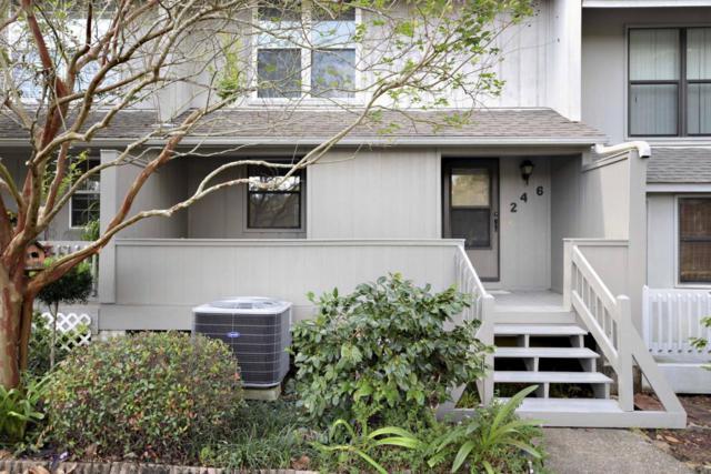246 Highpoint Dr, Diamondhead, MS 39525 (MLS #327015) :: Amanda & Associates at Coastal Realty Group