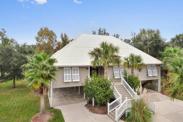 645 Royal Oak Dr, Pass Christian, MS 39571 (MLS #327032) :: Amanda & Associates at Coastal Realty Group