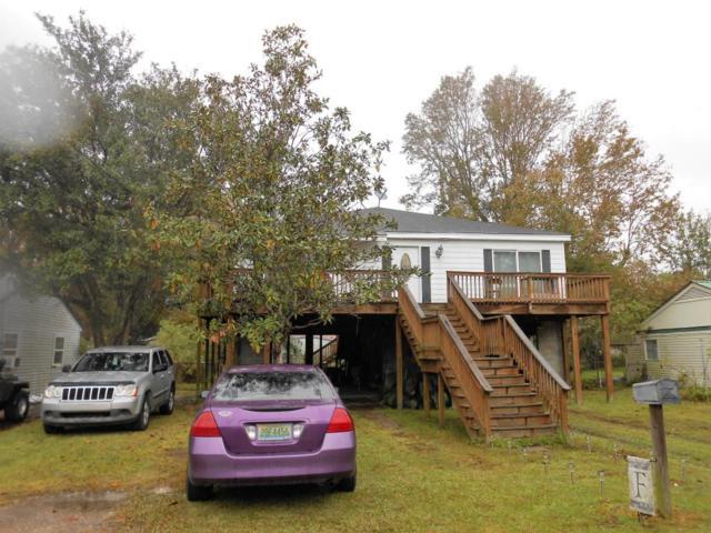 2317 Seneca Ave, Pascagoula, MS 39567 (MLS #327038) :: Amanda & Associates at Coastal Realty Group