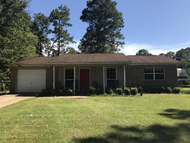 2818 Perkinston Ln, Gautier, MS 39553 (MLS #327046) :: Amanda & Associates at Coastal Realty Group