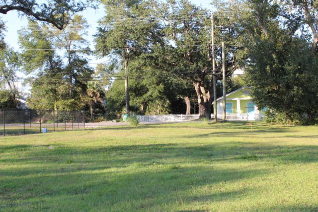 0 Ocean View Dr, Gulfport, MS 39507 (MLS #327065) :: Amanda & Associates at Coastal Realty Group