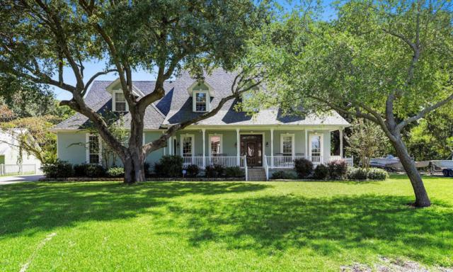 1312 Ladnier Rd, Gautier, MS 39553 (MLS #327068) :: Amanda & Associates at Coastal Realty Group