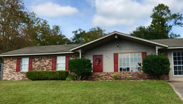 696 Cypress Dr, D'iberville, MS 39540 (MLS #327087) :: Amanda & Associates at Coastal Realty Group