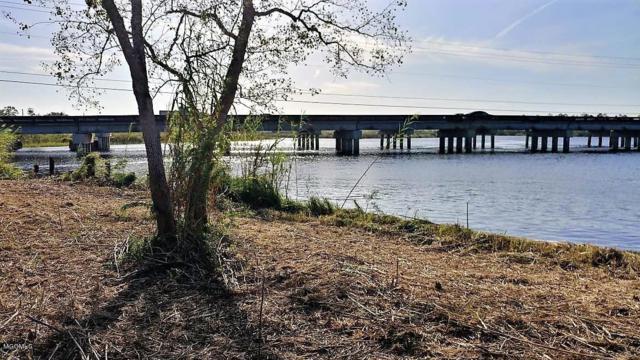 11262 Highway 603, Bay St. Louis, MS 39520 (MLS #327116) :: Amanda & Associates at Coastal Realty Group