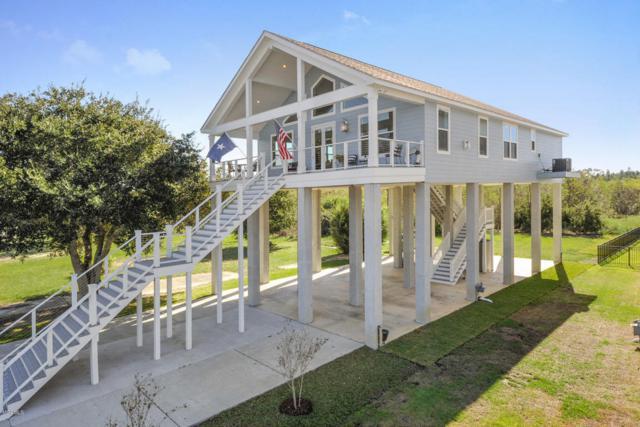 1531 N Beach Blvd, Bay St. Louis, MS 39520 (MLS #327189) :: Amanda & Associates at Coastal Realty Group