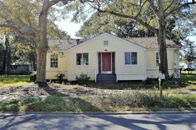 2302 Polk Ave, Pascagoula, MS 39567 (MLS #327217) :: Amanda & Associates at Coastal Realty Group