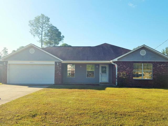 8805 Marina Ave, Ocean Springs, MS 39564 (MLS #327224) :: Amanda & Associates at Coastal Realty Group