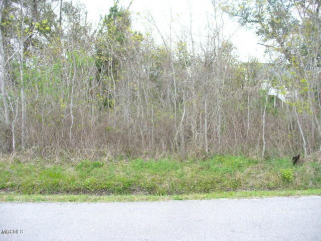 0 Elliott Ave, Pass Christian, MS 39571 (MLS #327238) :: Amanda & Associates at Coastal Realty Group