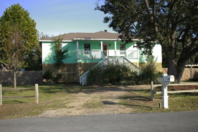 202 White Harbor Rd, Long Beach, MS 39560 (MLS #327243) :: Amanda & Associates at Coastal Realty Group