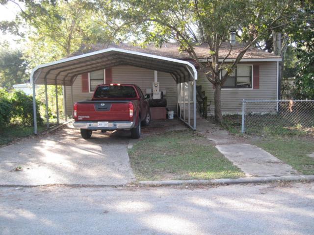 2321 11th St, Pascagoula, MS 39567 (MLS #327273) :: Amanda & Associates at Coastal Realty Group