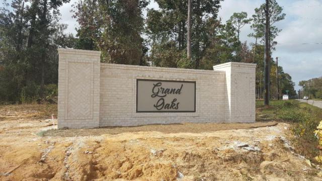 Lot 9 Grand Oaks Dr, Gulfport, MS 39503 (MLS #327276) :: Amanda & Associates at Coastal Realty Group