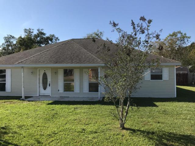 5507 Paula Dr, Long Beach, MS 39560 (MLS #327463) :: Sherman/Phillips