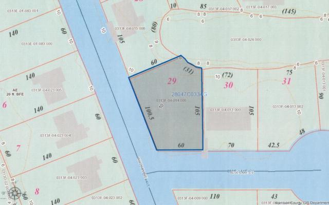 0 Wittman Ave, Pass Christian, MS 39571 (MLS #327532) :: Amanda & Associates at Coastal Realty Group