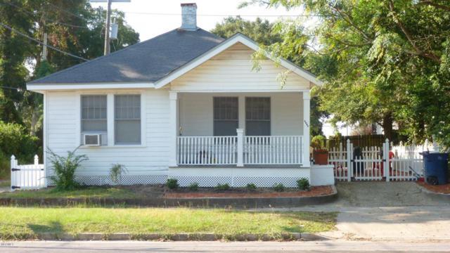 3115 12th St, Gulfport, MS 39501 (MLS #327713) :: Amanda & Associates at Coastal Realty Group