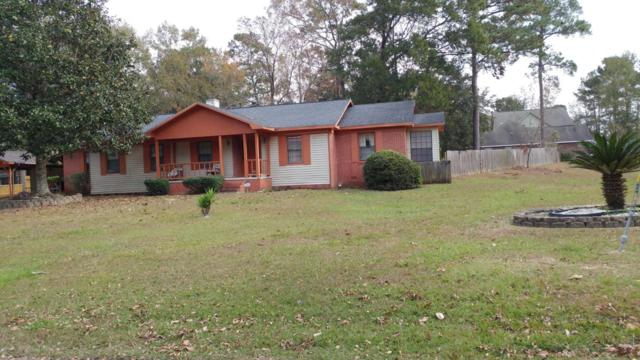 8200 Egret Ln, Gautier, MS 39553 (MLS #327793) :: Amanda & Associates at Coastal Realty Group
