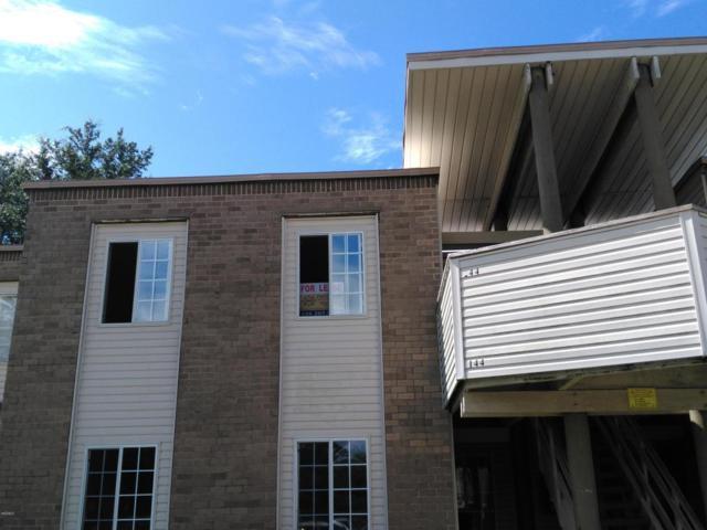 245 Mcdonnell Ave #244, Biloxi, MS 39531 (MLS #327814) :: Amanda & Associates at Coastal Realty Group
