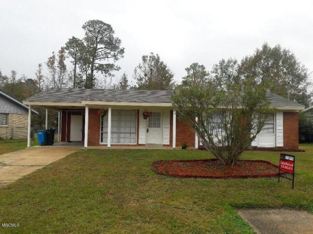 15404 Orleans Dr, Biloxi, MS 39532 (MLS #327815) :: Amanda & Associates at Coastal Realty Group