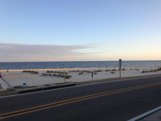 604 S Beach Blvd, Bay St. Louis, MS 39520 (MLS #327827) :: Amanda & Associates at Coastal Realty Group