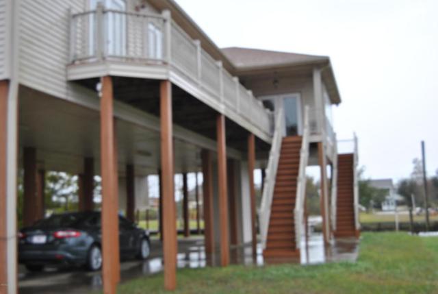 1073 Deer Dr, Bay St. Louis, MS 39520 (MLS #327828) :: Amanda & Associates at Coastal Realty Group