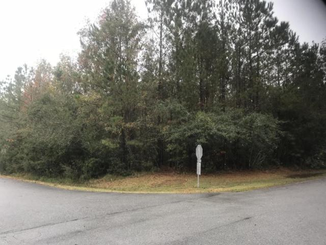 0 Pine Cone Dr, Gautier, MS 39553 (MLS #327831) :: Amanda & Associates at Coastal Realty Group