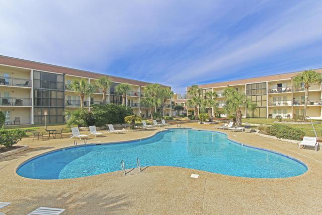 2046 Beach Blvd #226, Biloxi, MS 39531 (MLS #327845) :: Amanda & Associates at Coastal Realty Group