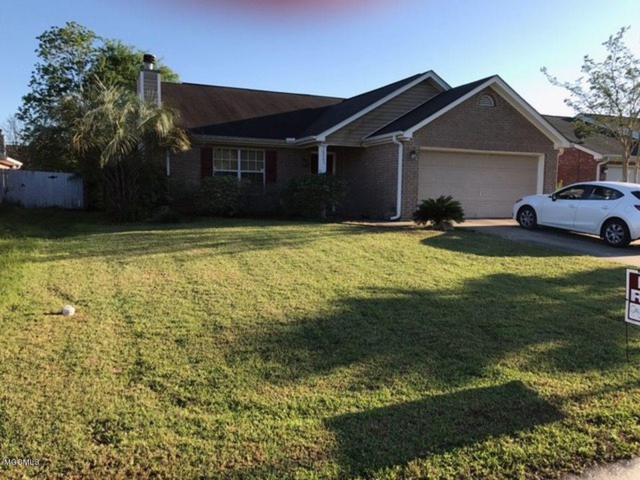 16065 N April Dr, Gulfport, MS 39503 (MLS #327887) :: Amanda & Associates at Coastal Realty Group