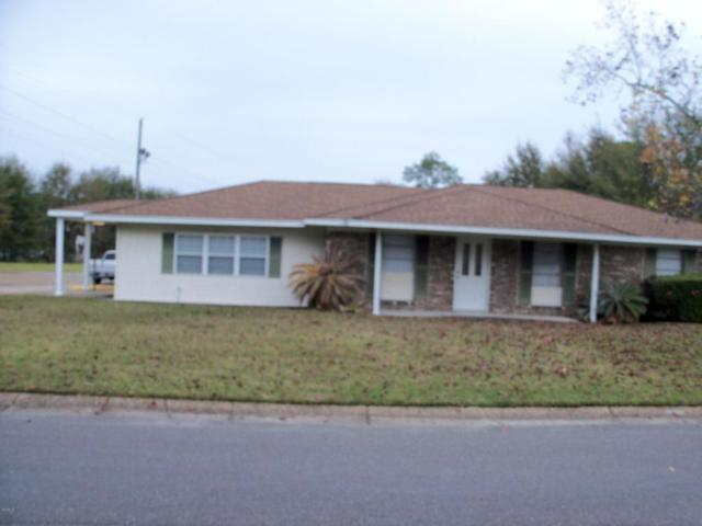 130 Darran St, Gulfport, MS 39503 (MLS #327899) :: Amanda & Associates at Coastal Realty Group