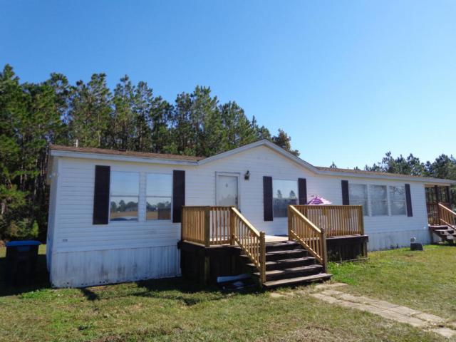 12608 Ridgeland Rd, Vancleave, MS 39565 (MLS #327901) :: Amanda & Associates at Coastal Realty Group