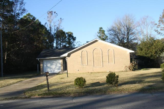 2120 C W Webb Rd, Gautier, MS 39553 (MLS #327905) :: Amanda & Associates at Coastal Realty Group
