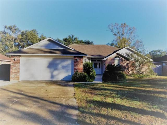 8516 Clamshell Ave, Ocean Springs, MS 39564 (MLS #327911) :: Amanda & Associates at Coastal Realty Group