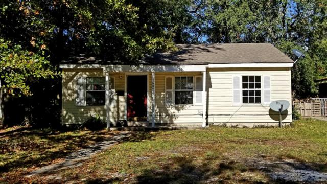 1664 Pringle Cir, Biloxi, MS 39531 (MLS #327918) :: Amanda & Associates at Coastal Realty Group
