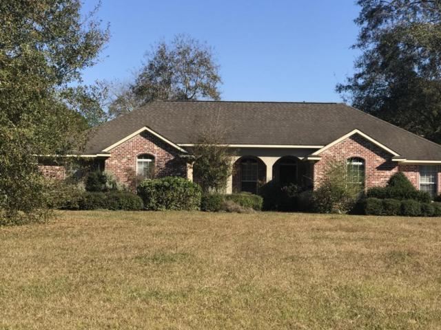 15518 Mark West Rd, Gulfport, MS 39503 (MLS #327922) :: Amanda & Associates at Coastal Realty Group