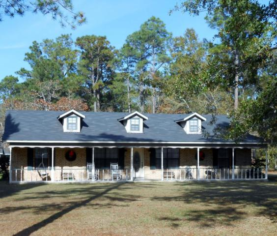 1322 Homestead Blvd, Gautier, MS 39553 (MLS #327923) :: Amanda & Associates at Coastal Realty Group
