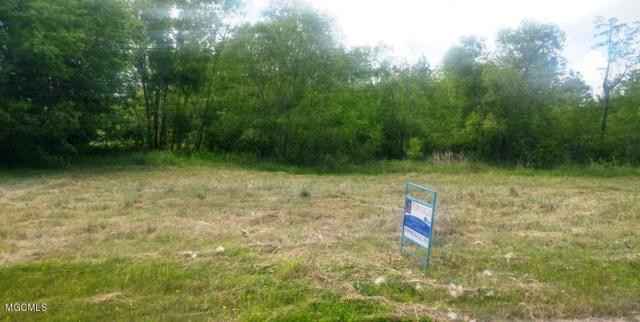 Lot 13 Mary Ruth Dr, Gulfport, MS 39507 (MLS #327936) :: Amanda & Associates at Coastal Realty Group