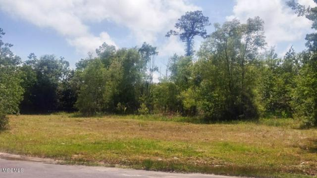 Lot 16 Mary Ruth Dr, Gulfport, MS 39507 (MLS #327938) :: Amanda & Associates at Coastal Realty Group