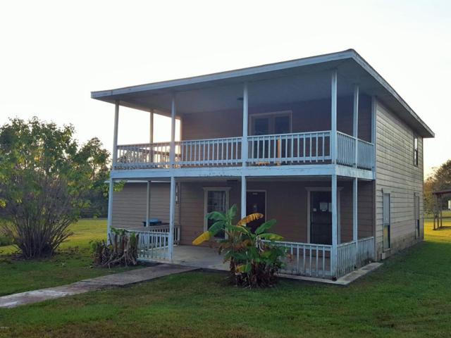 15501 Krohn Rd, Ocean Springs, MS 39565 (MLS #327941) :: Amanda & Associates at Coastal Realty Group
